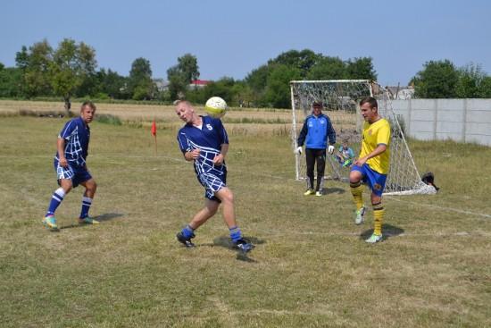 футбол у Богдашеві (3)