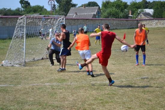 футбол у Богдашеві (5)