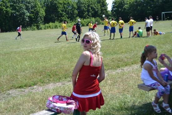 футбол у Глинську (1)