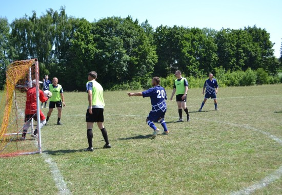 футбол у Глинську (13)