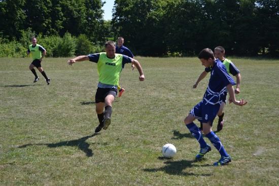 футбол у Глинську (15)
