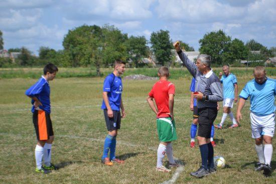 футбол у Богдашеві (4)