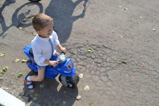 відкриття велостежки (1)