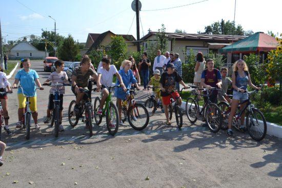 відкриття велостежки (5)