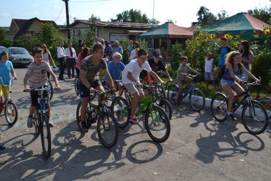 відкриття велостежки (6)