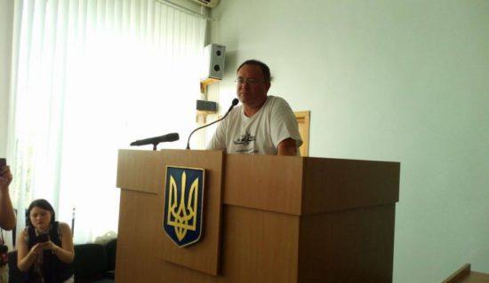 drahanchuk