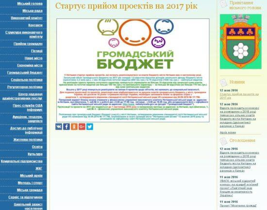 sajt-netishyn